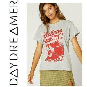 Daydreamer Johnny Cash It Ain't Me Graphic Tshirt